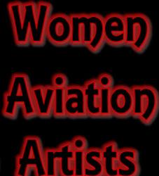 Female Aviation Artists