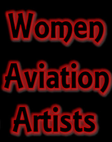 Female Aviation Artists