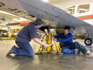 careers maintenance
