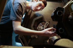 careers manufacturing