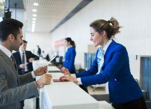 careers ticket agent
