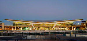 Africa Cape Town Airport