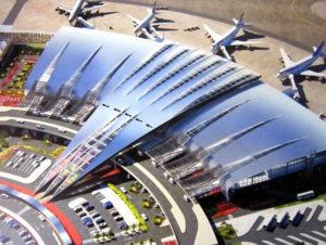 Africa Sir Seewoosagur Ramgoolam Airport