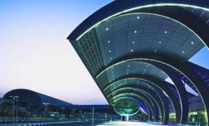 Asia Dubai International Airport