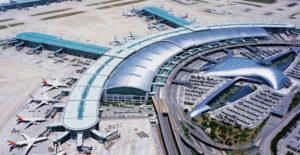 Asia Incheon International Airport