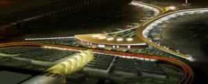 Asia King Abdulaziz International Airport