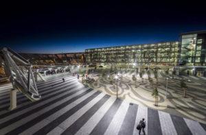 Australia Adelaide Airport