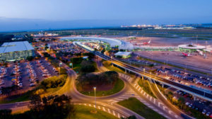 Australia Brisbane Airport