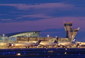 Europe Helsinki Airport