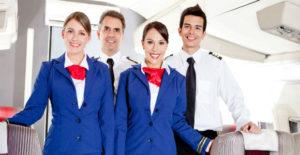 Flight-AttendantsFlight-Crew