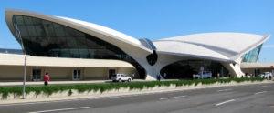 North America TWA & JFK Airport