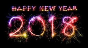 Happy New Year from Seginus Inc.